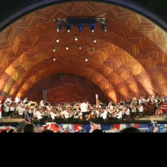 Boston Pops Orchestra pictures
