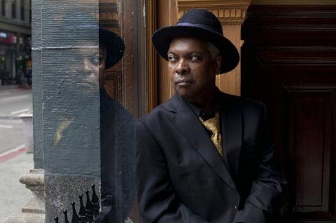 Booker T. Jones pictures