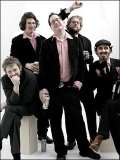 The Hold Steady pictures