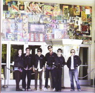 Conor Oberst and the Mystic Valley Band pictures