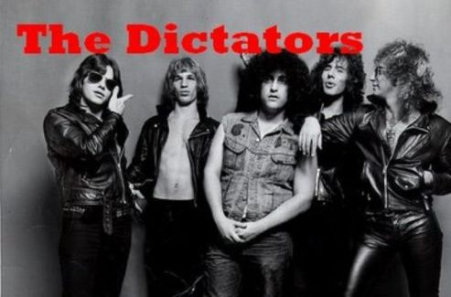 The Dictators pictures