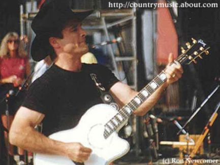 Clint Black pictures