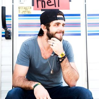 Thomas Rhett pictures
