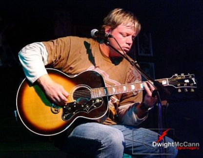 Pat Green pictures