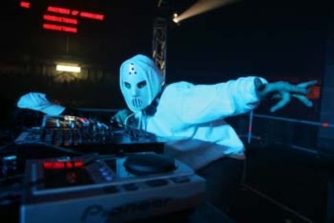 Angerfist pictures