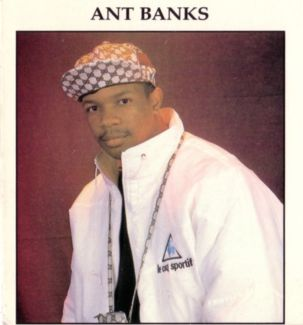Ant Banks pictures
