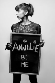 Anjulie pictures