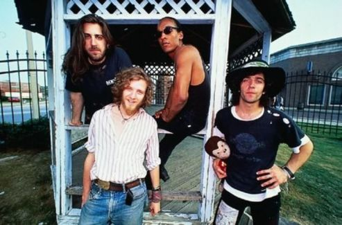 Spin Doctors pictures