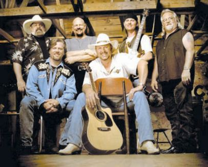 Confederate Railroad pictures