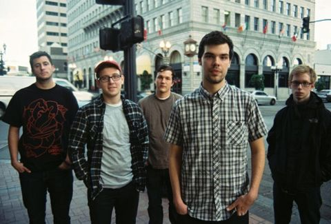 Balance and Composure pictures