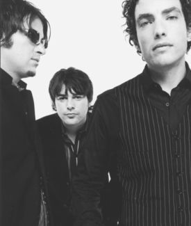 The Wallflowers pictures