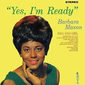 Barbara Mason pictures