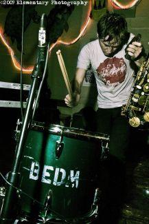 Boy Eats Drum Machine pictures