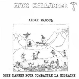Aksak Maboul pictures