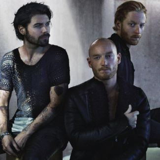 Biffy Clyro pictures