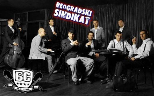 Beogradski Sindikat pictures