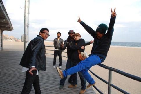 BLK JKS pictures