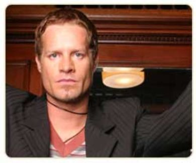 Arno Carstens pictures