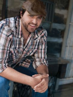 Randy Houser pictures