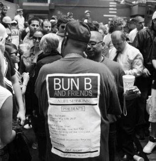 Bun B pictures