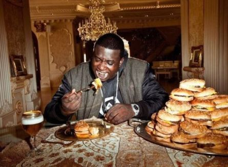 Gucci Mane pictures