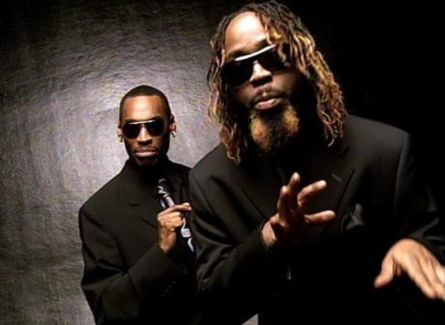 Ying Yang Twins pictures