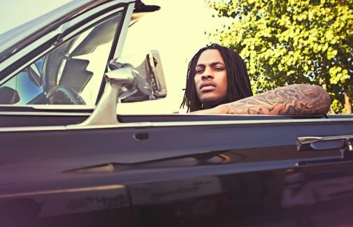 Waka Flocka Flame pictures