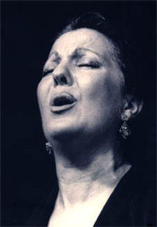 Carmen Linares pictures
