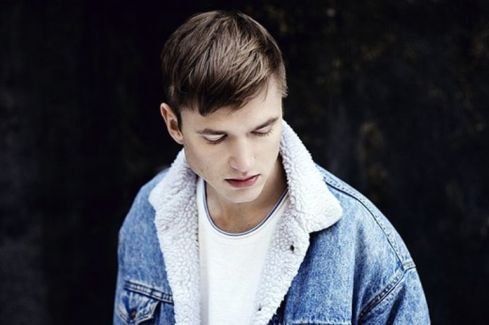 Adrian Lux pictures