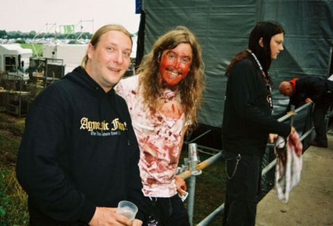Bloodbath pictures