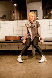 Anna Bergendahl pictures