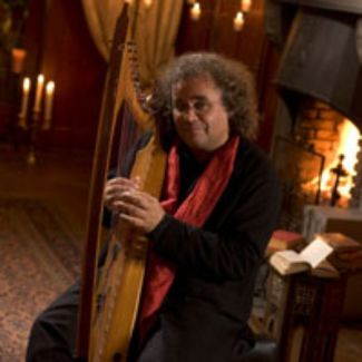 Andreas Vollenweider pictures