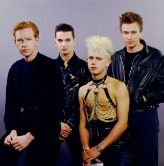 Depeche Mode pictures