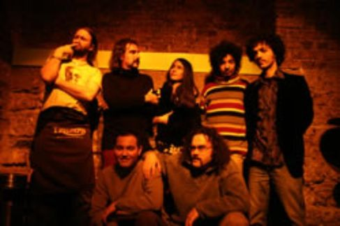 Baba Zula pictures