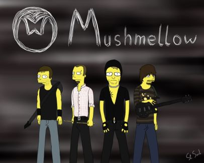 Mushmellow pictures