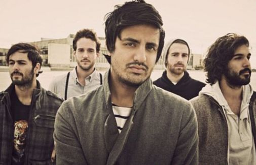 Young the Giant pictures