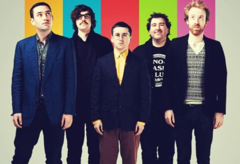 Hot Chip pictures