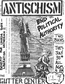 Antischism pictures