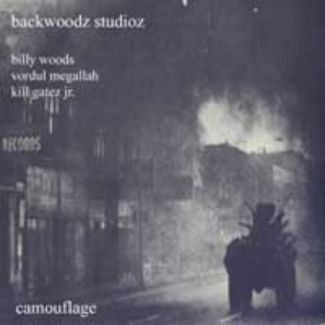 Billy Woods pictures