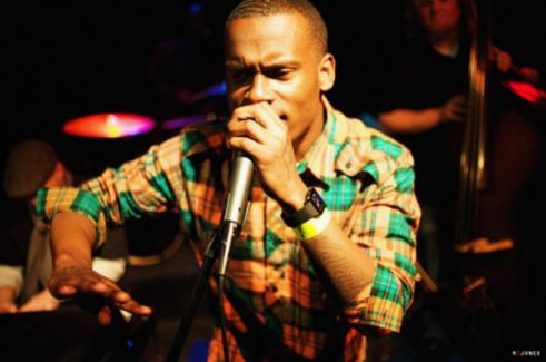 Fashawn pictures