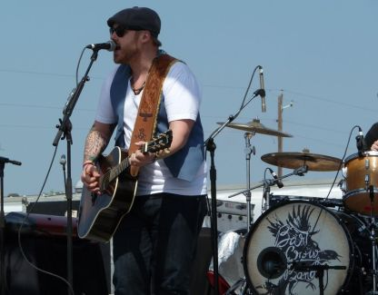 Bart Crow Band pictures