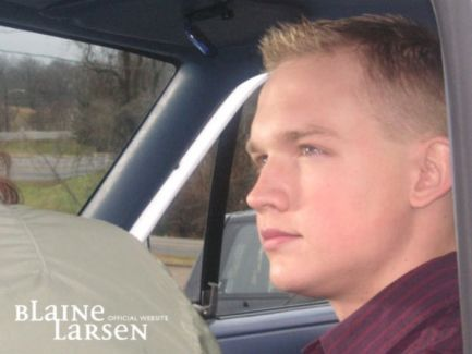 Blaine Larsen pictures