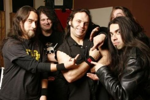 Blaze Bayley pictures