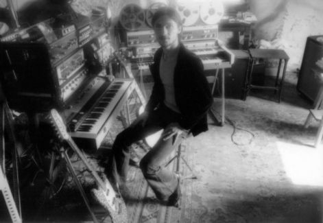 Michael Rother pictures