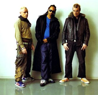 The Prodigy pictures
