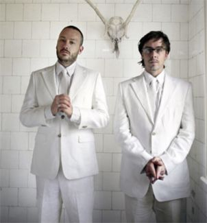 Basement Jaxx pictures