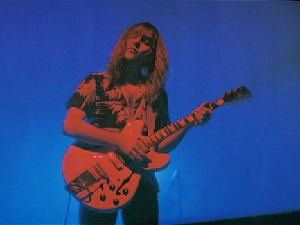 Alex Lifeson pictures