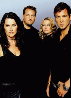 Ace of Base pictures