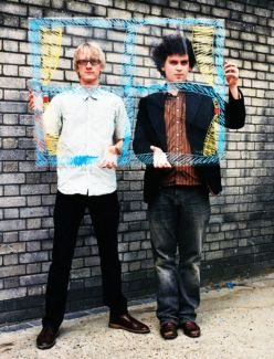 Simian Mobile Disco pictures
