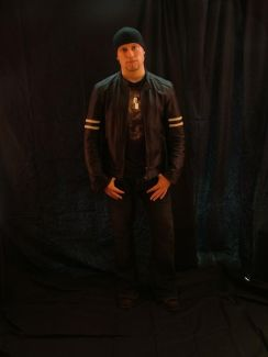 Andy James pictures